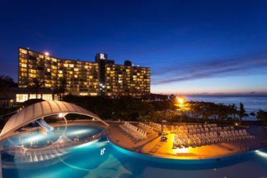 ルネッサンス リゾート オキナワ | 2020年リニューアル イルカが暮らすリゾート
