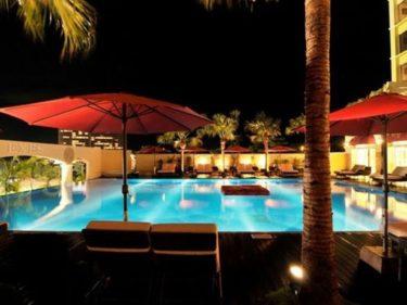 Okinawa Spa Resort EXES   全室オーシャンビューのラグジュアリーホテル