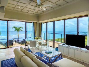 沖縄一度は泊まりたい、憧れホテル人気ホテルランキング20選