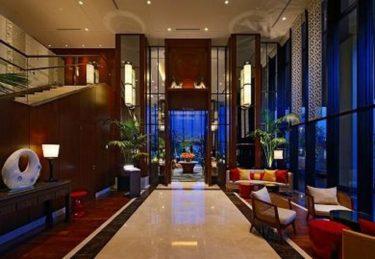 ハイアット リージェンシー 那覇 沖縄 | 国際通りの18階高層ホテル