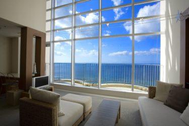 ザ・ビーチタワー沖縄 | 子ども向けサービスが充実したタウンリゾート