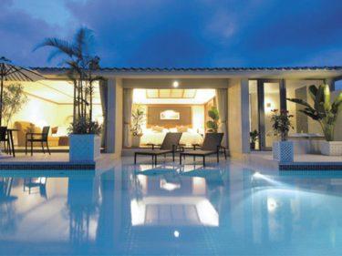 沖縄県  一度は泊まってみたい憧れの人気ホテルランキング