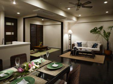 沖縄県長期滞在でも設備が充実の人気ホテルランキング