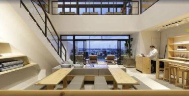 HOTEL LOCUS(ホテルローカス)便利な立地と洗練されたデザインのカジュアルホテル