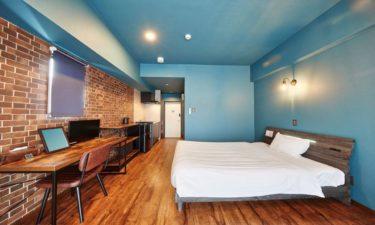 HOTEL385  宮古島の中心地にあるコスパ抜群のスタイリッシュホテル