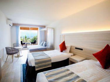 ホテル ブリーズベイマリーナ  海辺にたたずむオーシャンビューリゾート